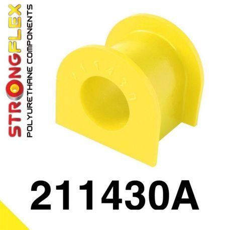 211430A: Predný stabilizátor - silentblok uchytenia SPORT