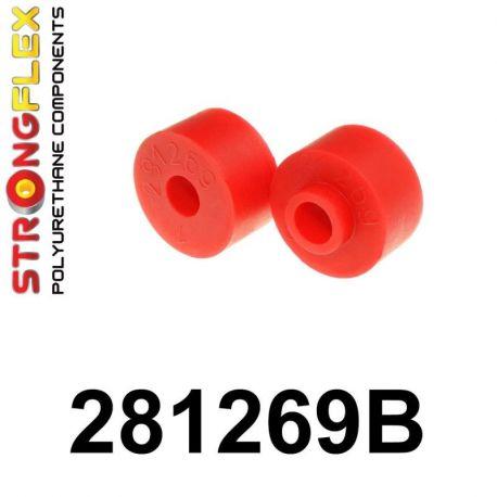 281269B: Zadný Predný stabilizátor - silentblok tyčky