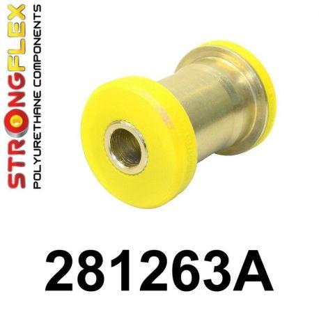 281263A: Predné A rameno - vnútorný silentblok 34mm SPORT