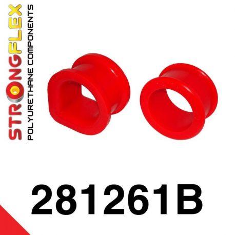 281261B: Silentblok riadenia