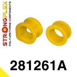 281261A: Silentblok riadenia SPORT