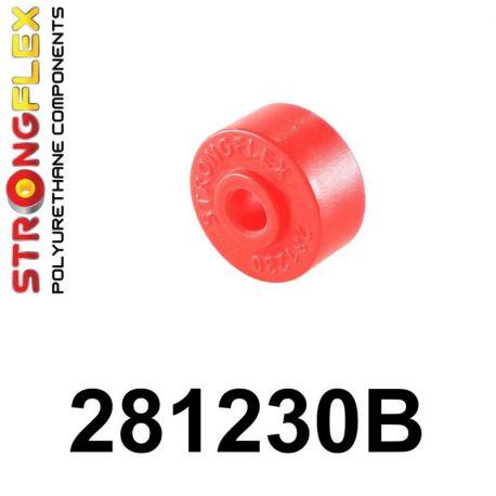 281230B: Predný stabilizátor - silentblok tyčky SPORT