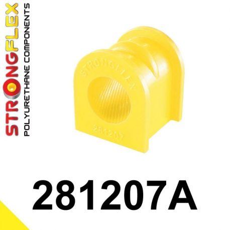 281207A: Predný stabilizátor - silentblok uchytenia 19-27mm SPORT