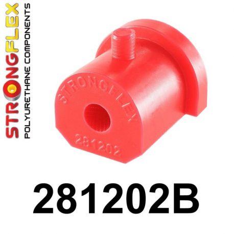 281202B: Predné rameno - zadný silentblok