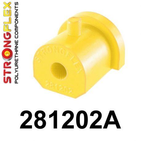 281202A: Predné rameno - zadný silentblok SPORT