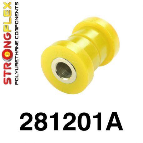 281201A: Predné rameno - predný silentblok SPORT