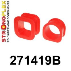 271419B: Sada silentblokov riadenia