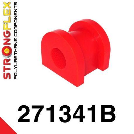 271341B: Predný stabilizátor - silentblok uchytenia 13-29mm