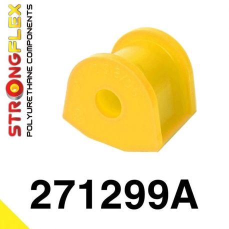 271299A: Zadný stabilizátor - silentblok uchytenia 15mm SPORT