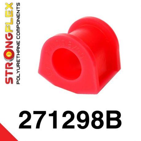 271298B: Predný stabilizátor - silentblok uchytenia 25mm