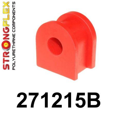 271215B: Predný stabilizátor - silentblok uchytenia 18mm
