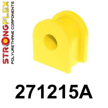 271215A: Predný stabilizátor - silentblok uchytenia 18mm SPORT