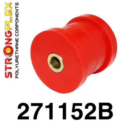 271152B: Predný silentblok medzi zadnou spojovacou tyčou a nápravnicou