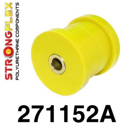 271152A: Predný silentblok medzi zadnou spojovacou tyčou a nápravnicou SPORT