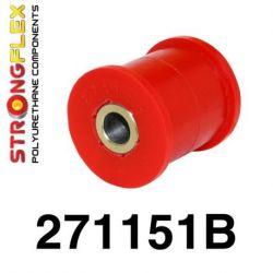 271151B: Silentblok medzi zadnou spojovacou tyčou a nápravnicou