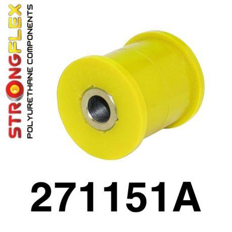 271151A: Silentblok medzi zadnou spojovacou tyčou a nápravnicou SPORT