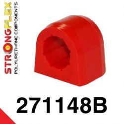 271148B: Zadný stabilizátor - silentblok uchytenia 13-29mm