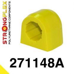 271148A: Zadný stabilizátor - silentblok uchytenia 13-29mm SPORT