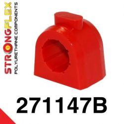 271147B: Predný stabilizátor - silentblok uchytenia 15-29mm