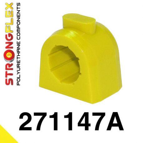 271147A: Predný stabilizátor - silentblok uchytenia 15-29mm SPORT