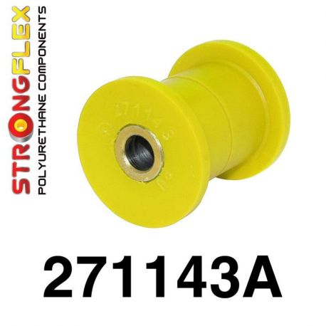 271143A: Predné rameno - predný silentblok SPORT