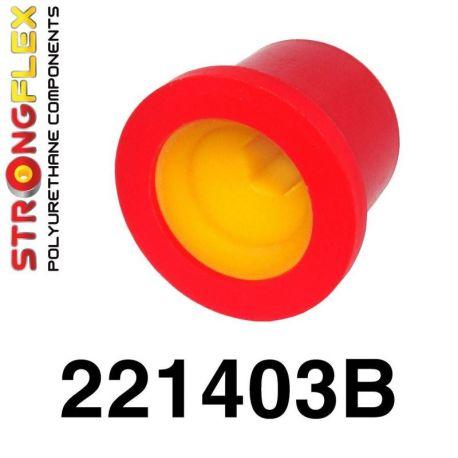 221403B: PREDNÉ rameno - zadný silentblok