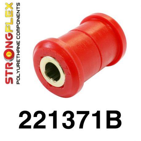 221371B: Zadné priečne rameno - vnútorný silentblok