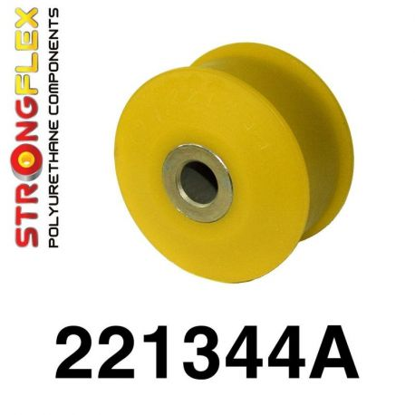 221344A: Predné rameno - zadný silentblok SPORT