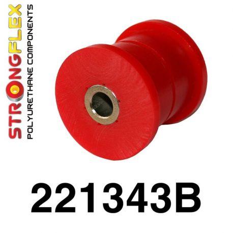 221343B: Predné rameno - predný silentblok 45mm