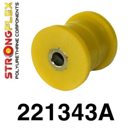 221343A: Predné rameno - predný silentblok 45mm SPORT