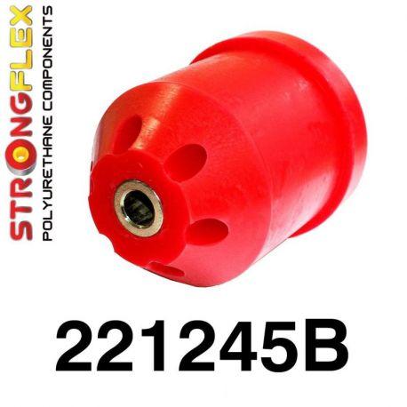 221245B: Zadná nápravnica - silentblok ucyhtenia