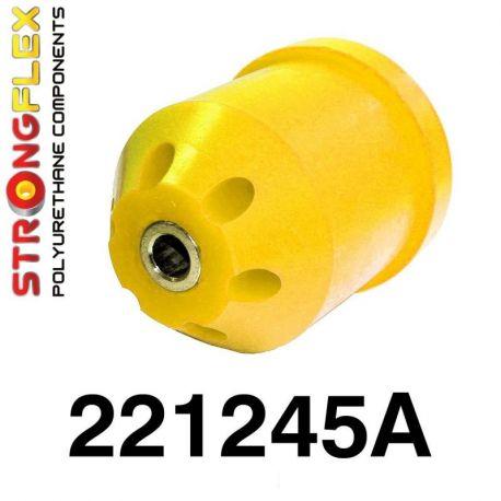 221245A: Zadná nápravnica - silentblok ucyhtenia SPORT