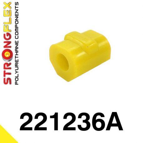 221236A: Predný stabilizátor - silentblok uchytenia 18-24mm SPORT