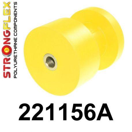 221156A: Zadná nápravnica - silentblok uchytenia 45mm SPORT