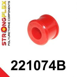 221074B: Predný stabilizátor - silentblok tyčky