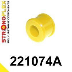221074A: Predný stabilizátor - silentblok tyčky SPORT