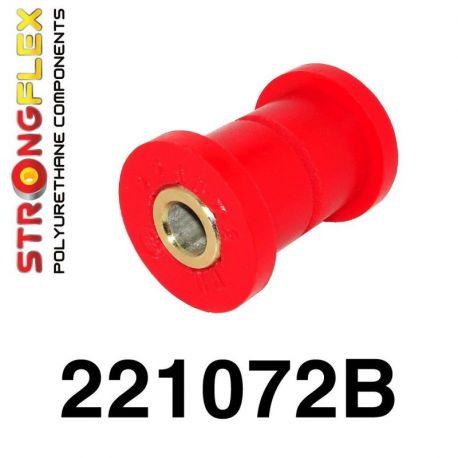 221072B: Predné rameno - predný silentblok