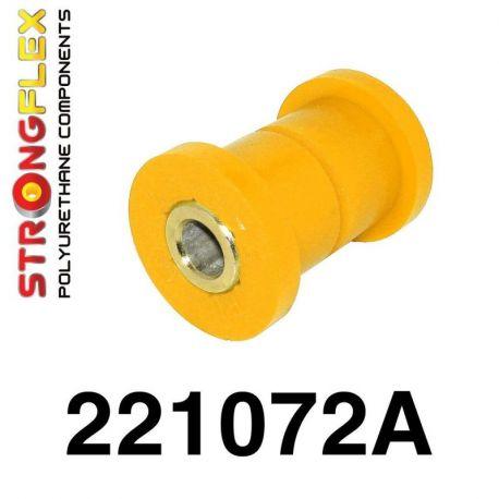 221072A: Predné rameno - predný silentblok SPORT