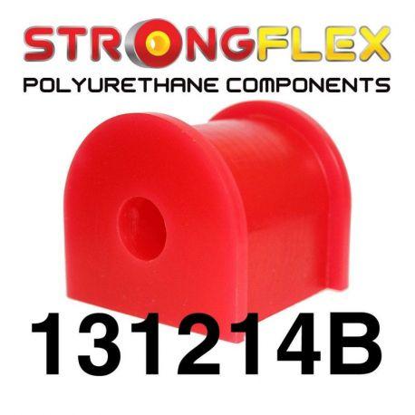 131214B: Predné rameno - zadný silentblok