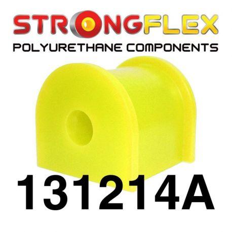131214A: Predné rameno - zadný silentblok SPORT