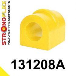 131208A: Predný stabilizátor - silentblok uchytenia 16-25mm SPORT
