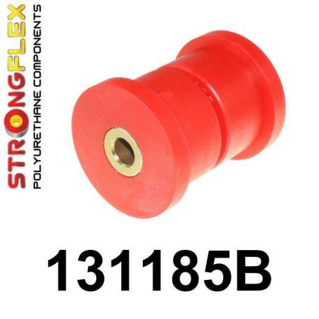 131185B: Zadná nápravnica - silentblok uchytenia