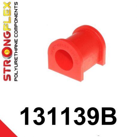 131139B: Silentblok reakčnej tyče 18-24mm