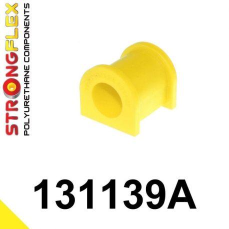 131139A: Silentblok reakčnej tyče 18-24mm SPORT