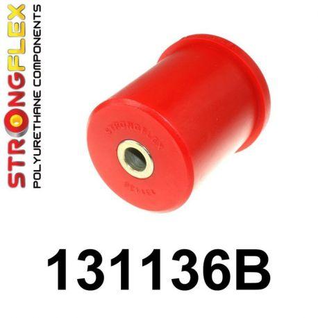 131136B: Zadná nápravnica - silentblok uchytenia