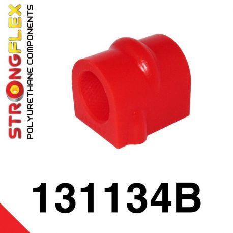 131134B: Predný stabilizátor - silentblok uchytenia 16-24mm
