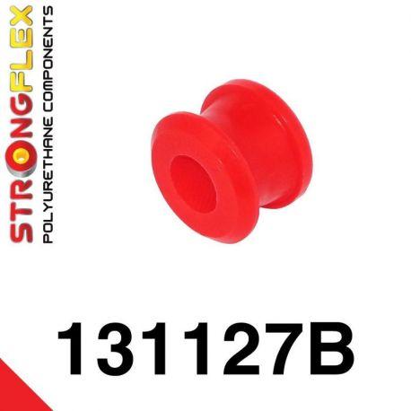 131127B: Predný stabilizátor - silentblok tyčky 18-24mm