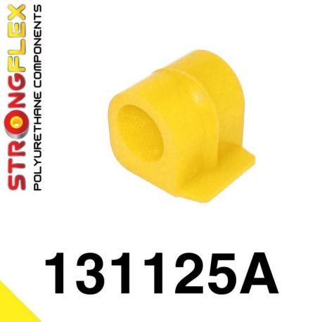 131125A: Predný stabilizátor - silentblok uchytenia 16-24mm SPORT