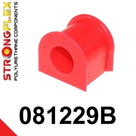 081229B: Predný stabilizátor - silentblok uchytenia 18mm