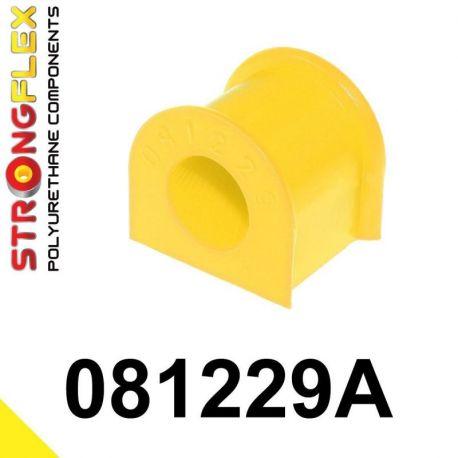 081229A: Predný stabilizátor - silentblok uchytenia 18mm SPORT